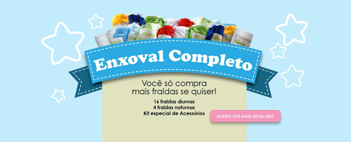 Banner Enxoval Completo