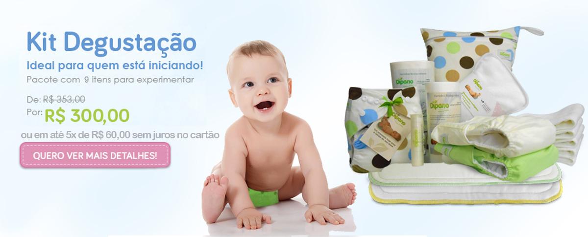 Banner Kit Degustação Chocomenta