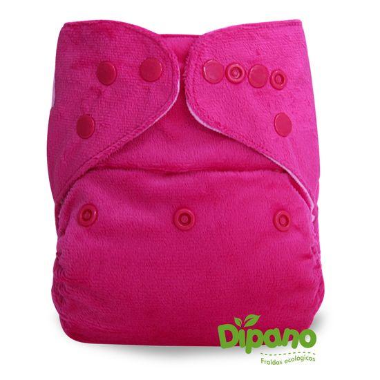 CBM0002-PK---CAPA-Minky-Pink