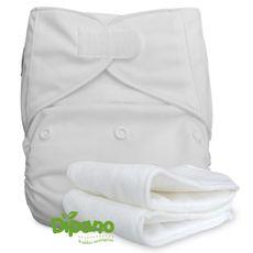 Fralda-Diurna-em-Velcro-Branca