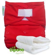 Fralda-Diurna-em-Velcro-Vermelha