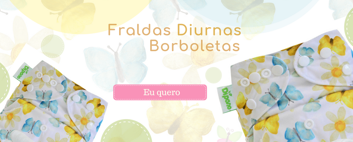 Banner Borboletas
